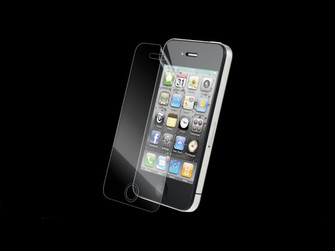 invisibleSHIELD iPhone 4/4S Screen