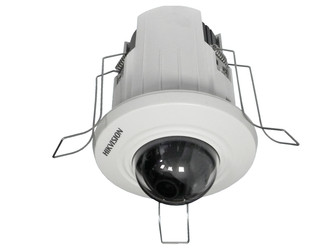 Hikvision DS-2CD2E20F-W (2.8 mm)