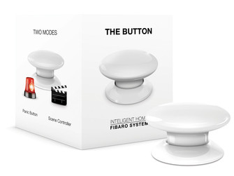 Fibaro The Button (white)