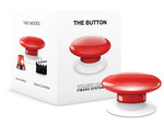 Fibaro The Button (red)