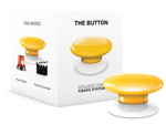 Fibaro The Button (yellow)