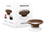 Fibaro The Button (brown)