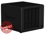Synology DiskStation DS918+ (8 GB)