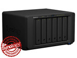 Synology DiskStation DS1618+ (4 GB)