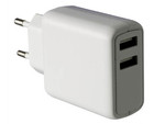 Dinic USB power adapter (4200 mA)