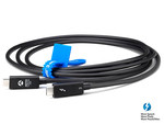 AKiTiO Thunderbolt3 cable