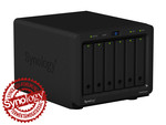 Synology DiskStation DS620slim (2 GB)