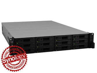Synology RackStation RS2418RP+ (32 GB)