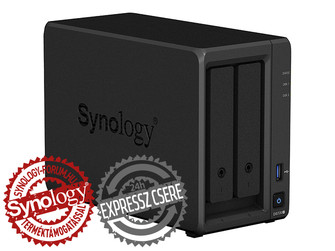 Synology DiskStation DS720+ (2 GB)