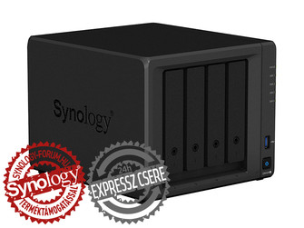 Synology DiskStation DS420+ (2 GB)
