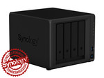Synology DiskStation DS420+ (6 GB)