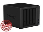 Synology DiskStation DS920+ (8 GB)